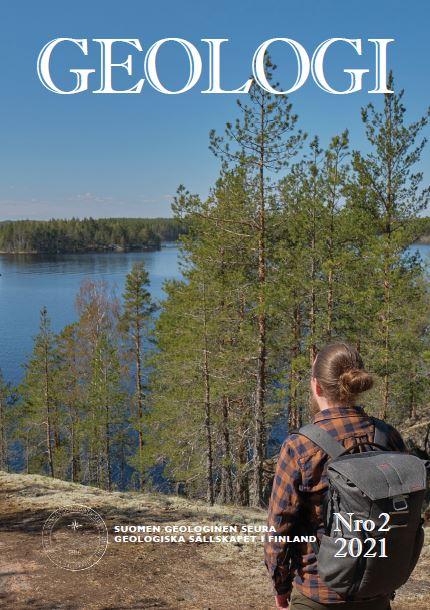 Näköalakallio Saimaa Geoparkin Norppapolulla. Kuva: HeidiKristiinaVisuals